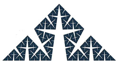 조르당 곡선의 일종인 오스굿 곡선 위에 점들을 모아 넓이를 구하면 0보다 크다.