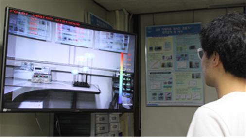 '방사선 어디서 나오나' 3차원 영상 확인시스템 최초 개발