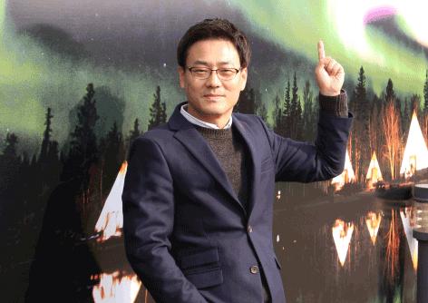 김영진 과학동아천문대 대장