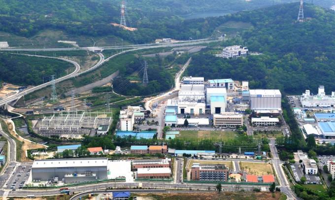 경남 창원시에 위치한 한국전기연구원(KERI) 본원의 전경. KERI 제공