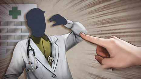 이젠 살인마저…의료계, 갈 데까지 간 병원난동에 '큰 충격'(종합)