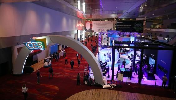 CES, 52년 전 조촐했던 가전전시회가 '지상최대 IT쇼'로