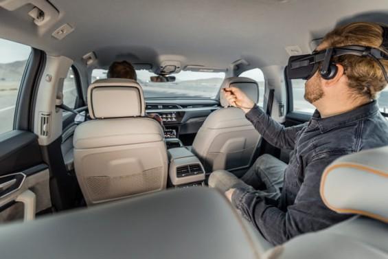 [2019 CES] 인간과 기계 소통, 차 안에서 진화한다