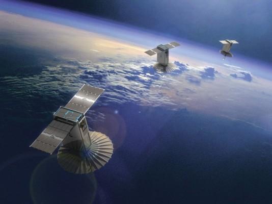 [국가우주위]②초소형 위성으로 한반도 재난재해 실시간 스캔한다