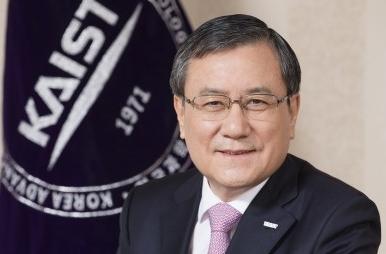 신성철 총장 美 노스웨스턴대 '올해의 자랑스러운 동문상' 수상