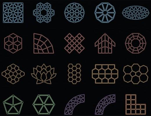 'DNA 종이접기'로 누구나 쉽게 나노구조체 만든다