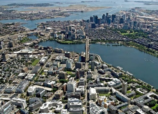 국내 제약사, 세계 최대 바이오클러스터 보스턴에 잇단 둥지