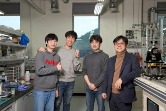 울산과기원, 입자 고르고 균열한 '그래핀 양자점' 개발