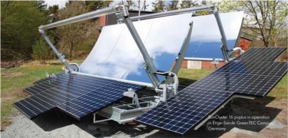 태양광으로 생산한 빛과 전기로 해수담수화 효율 높인다