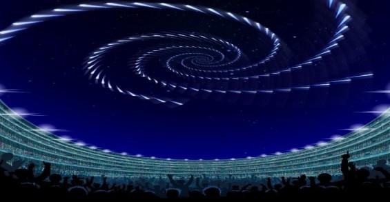 세계 첫 인공 유성우 2020년께 일본서 본다