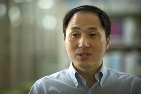 中 '유전자 편집 아기' 첫 공식 확인…연구자는 해임