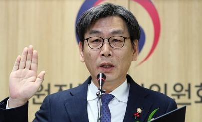 """엄재식 원안위원장 """"신고리4호기 운영허가 내달중 심의할 것"""""""