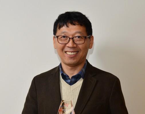 생명체 극한환경 생존 원리 밝힌 이철주 연구원 '이달의 KIST인상'