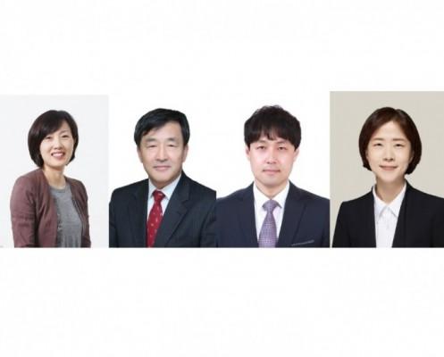 제12회 아산의학상에 김빛내리·김종성 교수