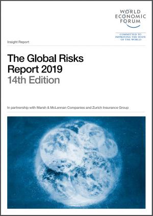 2019 WEF 글로벌 리스크 보고서