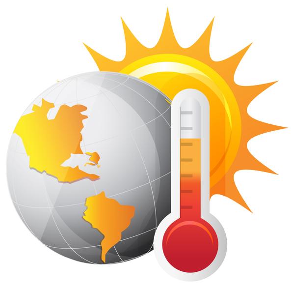 지구 온난화의 영향에 따른 해수의 열팽창과 대륙 빙하의 융해로 인해 해수면이 상승하고 있다. 뉴욕, 마이애미, 암스테르담과 같은 저지대 도시와 몰디브, 투발루, 키리바시와 같은 해발고도가 낮은 작은 섬들이 수몰될 위기에 처해있다. -게티이미지뱅크