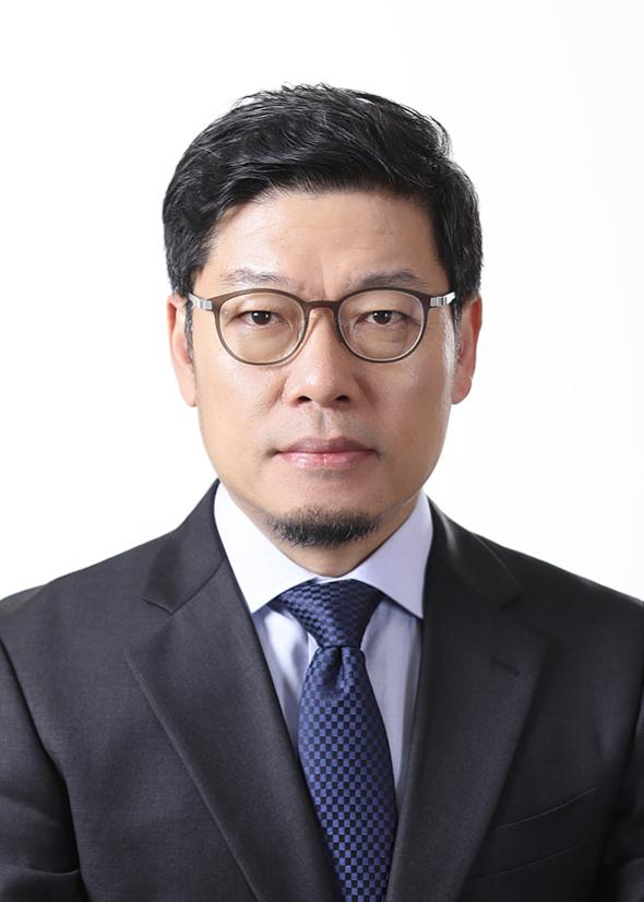 이정동 서울대 산업공학과 교수. 청와대 제공