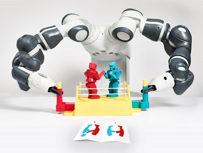 미국 스타트업 바이카리어스가 사람처럼 상상을 하며 사고하는 인공지능 로봇을 만들었다. 앞으로 이 로봇을 기점으로 ′상상′을 하는 로봇이 발명될지 그 귀추가 주목된다.-사이언스 제공