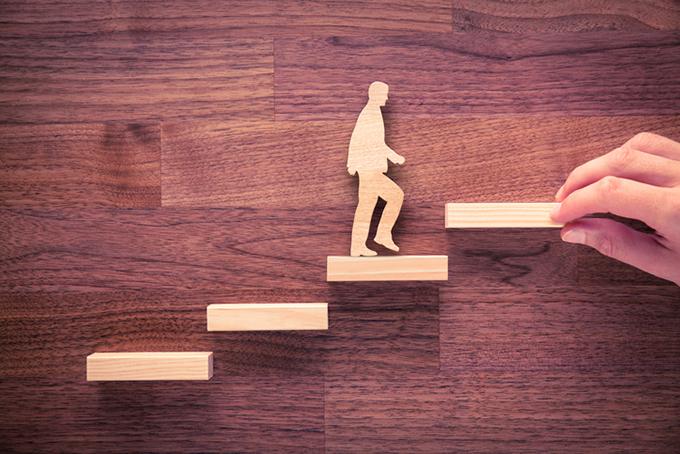 같은 일을 해도 내적 동기로 인해 하는 경우 비교적 덜 지친다는 연구 결과가 있다. 게티이미지뱅크
