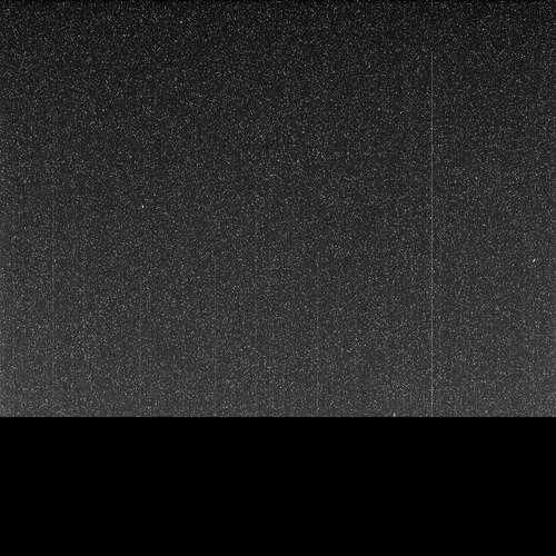 오퍼튜니티가 화성에 착륙한 지 5111솔에 파노라믹 카메라로 찍어 지구로 보내온 사진. 오퍼튜니티는 이 사진을 끝으로 연락이 끊겼다. NASA 제공