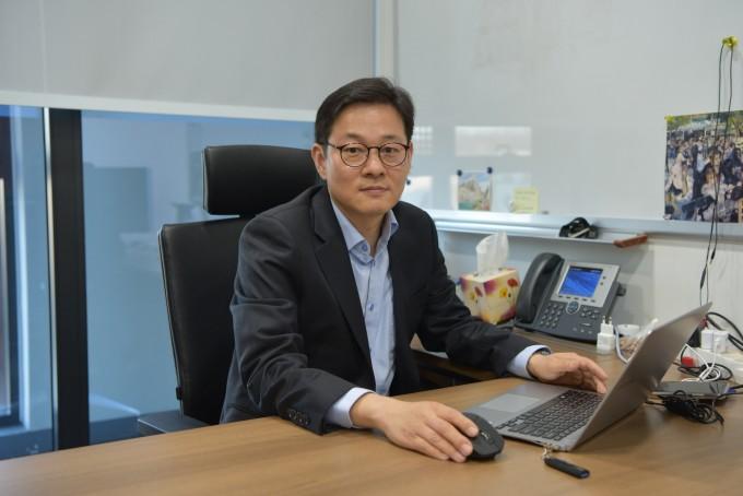 국가핵융합연구소(NFRI)는 정우호 책임연구원(사진)에게 2018년 ′자랑스런 NFRI인 상′을 수여했다고 3일 밝혔다. -국가핵융합연구소 제공