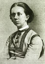 루테늄(Ru), 로듐(Rh), 팔라듐(Pd), 오스뮴(Os), 이리듐(Ir), 백금(Pt) 을 정제하고 분리해 주기율표에 기록을 도운 러시아 화학자 율리아 레르몬토바. 위키미디어 커먼스