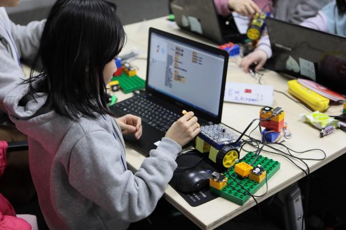 초록우산 어린이재단, 램리서치파운데이션과 헬로코딩캠프 열어