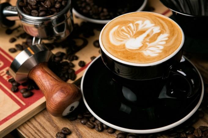 우주를 이용해서 커피를 만들려는 시도가 진행되고 있다. 게티이미지뱅크