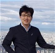 박효석 박사. 한국지질자원연구원 제공.