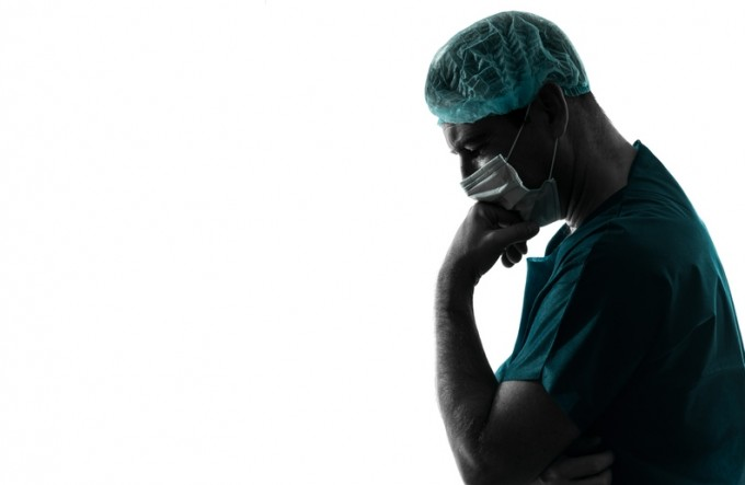 의사 중 96.5%가 폭력이나 폭언, 협박을 당한 경험이 있다고 한다. 게티이미지뱅크제공