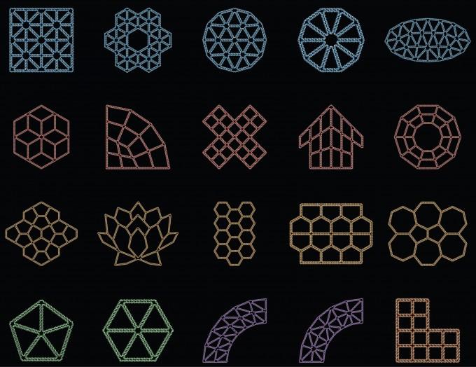미국 매사추세츠공대(MIT) 마크 배스 교수와 전형민 박사후연구원은 DNA로 나노구조물을 자유롭게 설계할 수 있는 프로그램을 개발했다고 밝혔다. -전형민 제공