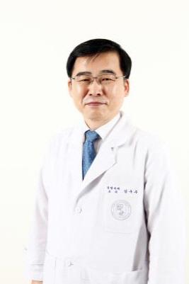 김우주 고려대 구로병원 감염내과 교수