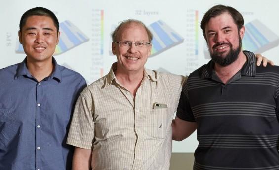 UNIST 연구진, 고품질 '단결정 흑연' 제조 기술 개발