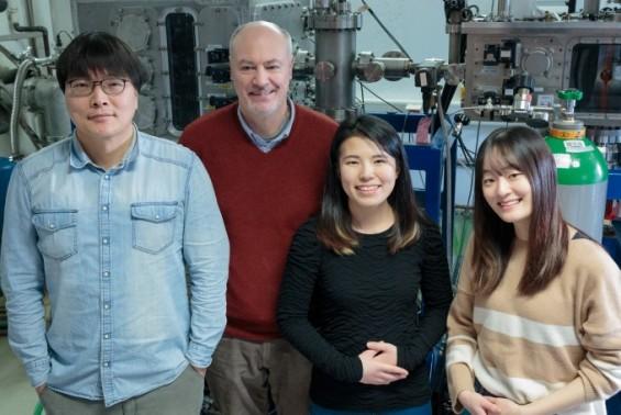 양자역학이 지배하는 '나노세계 힘' 측정 방법 찾았다