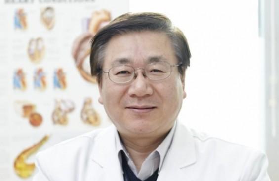 한림대동탄성심병원 유규형 교수, 마르퀴스 후즈후 평생공로상