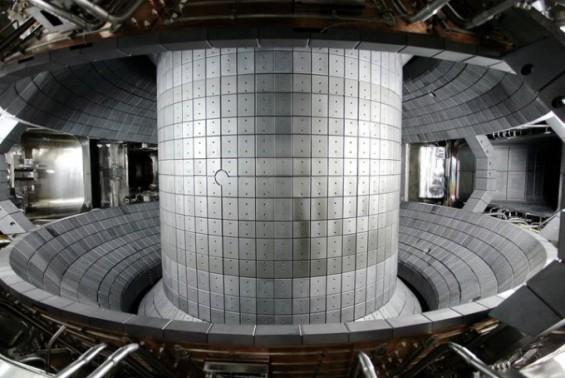 '인공태양에 한걸음 더'…KSTAR, 첫 이온온도 1억도 달성
