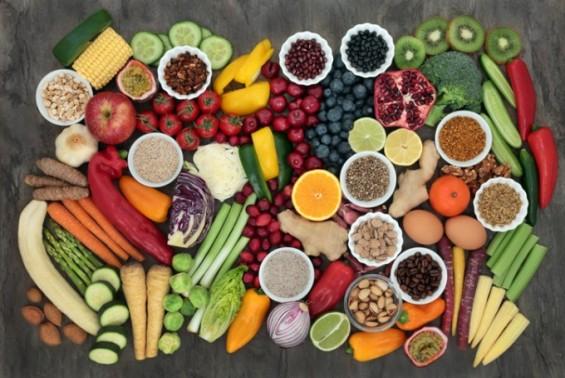 가장 건강한 식단의 공식 '좋은 탄수화물+低단백질'