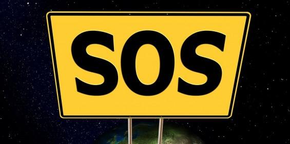 교통사고 나면 자동으로 SOS