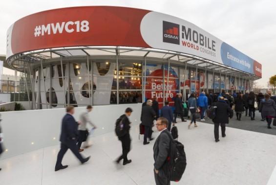MWC무대에 25기가 촉각인터넷·인체통신·스마트공장 기술 선보인다
