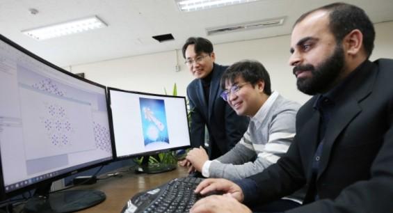 페로브스카이트 나노선 차세대 전자소자 활용 가능성 첫 확인