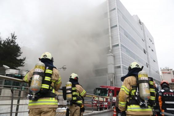 [과기장관회의]① 재난·안전 분류체계 확 바꿔 국민 체감 R&D 투자