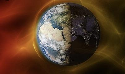 인간도 지구자기장을 느낀다
