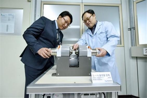 물리 소재 연구 필수 '전자석 플랫폼' 국산화 성공