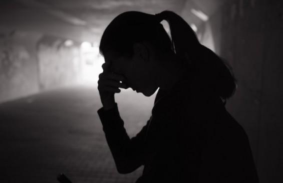 정확도 87% '자살 위험 예측 모델' 나왔다