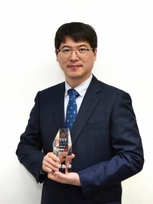 친수성 알루미늄 소재 개발 문명운 박사 2월 KIST인상