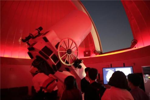[과학게시판]과천과학관, 외국인 천체관측 프로그램 운영 外