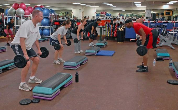 근육량이 줄어드는 속도를 늦추는 게 건강관리의 핵심으로 떠올랐다. pixabay 제공