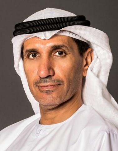 모하메드 알 아바비 UAE 우주청장의 모습. UAE우주청 제공