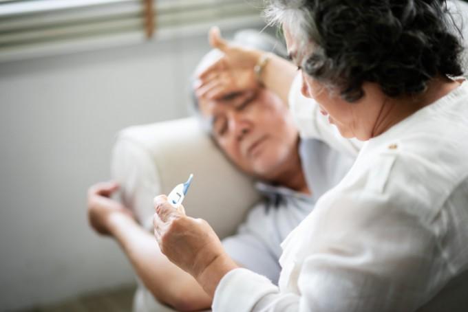 고령일수록 독감 백신 효과가 떨어지는 이유는 B세포. 게티이미지뱅크