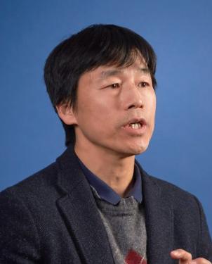박노성 울산과학기술원(UNIST) 자연과학부 교수. UNIST 제공